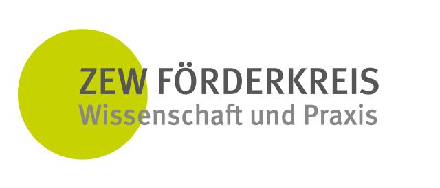 ZEW – Foerderkreis